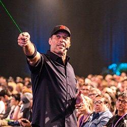 Business Mastery - Tony Robbins