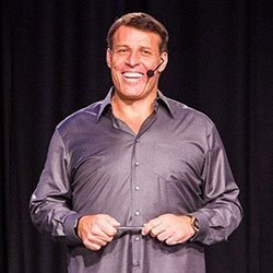 Tony Robbins Business Mastery