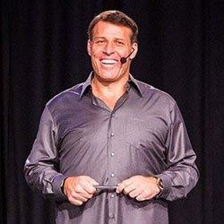 Tony Robbins Business Mastery