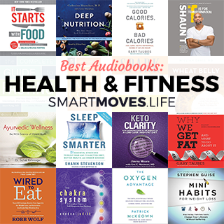 Best Health & Fitness Audiobooks
