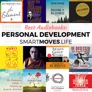 Best Personal Development Audiobooks