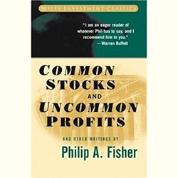 Common Stocks and Uncommon Profits Audiobook
