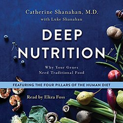 Deep Nutrition Audiobook