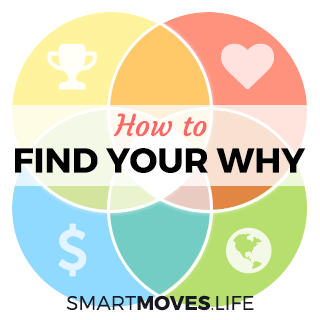 How to Find Your Why