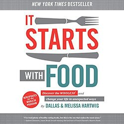 It Starts with Food Audiobook