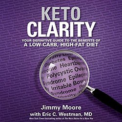 Keto Clarity Audiobook