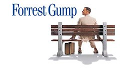 Life Purpose Movie - Forrest Gump