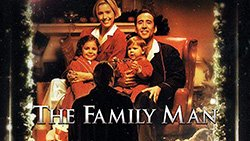 Life Purpose Movie - The Family Man