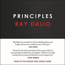 Principles Audiobook