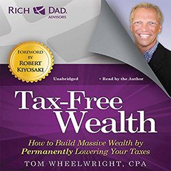 Tax-Free Wealth Audiobook