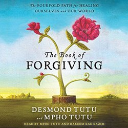 The Book of Forgiving Audiobook