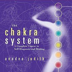The Chakra System Audiobook
