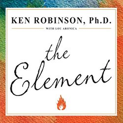 The Element Audiobook