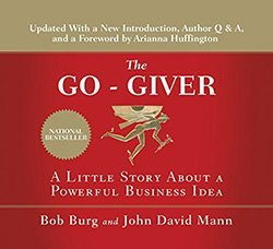 The Go-Giver Audiobook