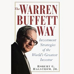 The Warren Buffett Way Audiobook