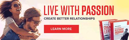 Relationships Programs - Tony Robbins