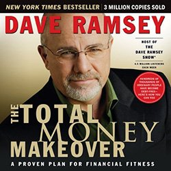 Total Money Makeover Audiobook
